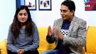 Jeevan Saathi with Narayan Puri (Guests: Sitaram Kattel and Kunjana Ghimire)