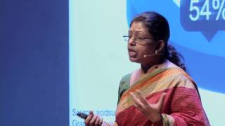 How acid violence In Bangladesh is disappearing | Monira Rahman | TEDxDhaka