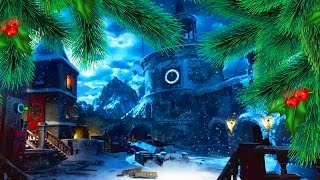 DER EISENDRACHE  (Day #1 - The 12 Easter Eggs of Christmas)