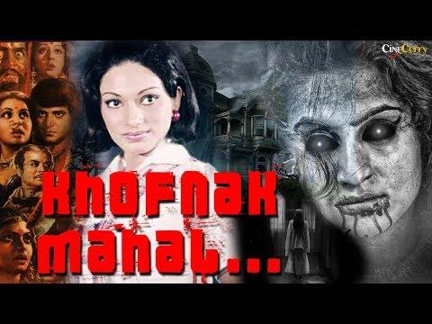 Xxx Mp4 Khofnak Mahal 1998 Hindi Full Movie Raza Murad Movies Hindi Horror Movies 3gp Sex
