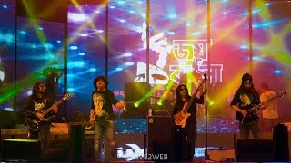 Joto Dure | Warfaze | Joy Bangla Concert [HD]