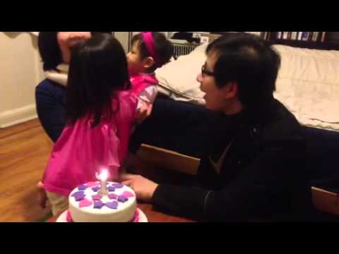 Happy Very First BD to MELODY
