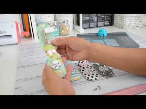 Xxx Mp4 Gift Pocket Packaging Idea WRMK Envelope Punchboard EASY TUTORIAL 3gp Sex