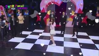EXID's Hani real singing ability