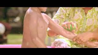 Kanishka soni in patanjali herbal soap commercial ad