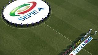 تقديم الدوري الايطالي لعام 2016/2017 FULL HD