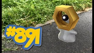 NEW POKEMON #891 Meltan JUST ANNOUNCED (Everything You Need To Know)