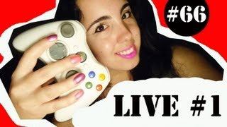 Live - # 1