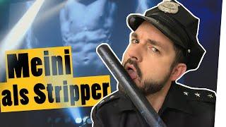 """Strip-Challenge: Meini auf einer Männer-Strip-Show II  """"Das schaffst du nie!"""