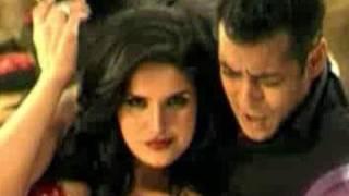 Zarine Khan hits jackpot with Salman Khan's song