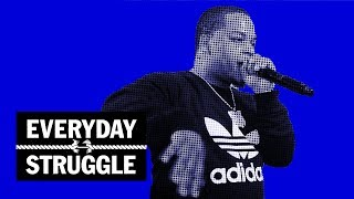 Don Q Talks Lyricism, King of NY Title, Rappers Copying His Flows   Everyday Struggle
