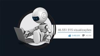 Como Criar Um Robo Que Divulga Videos Automaticamente Em Sites Como Divulgatube,Lordtube,Divulgando