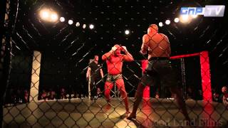 Sprawl & Brawl FC: Philipp Lau vs. Enrico Koch (MMA) 02.05.2015