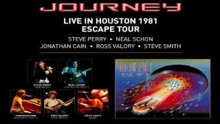 Journey - Who's Cryin' Now (Live In Houston 1981) HQ