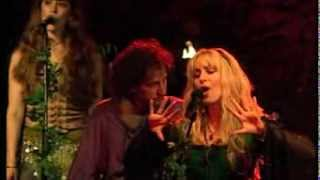 """Blackmore's Night - """"Ghost of a rose"""" (Live Castles and Dreams)"""
