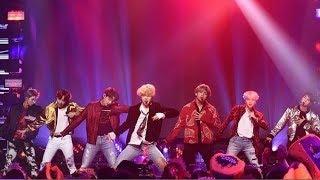 BTS (방탄소년단) -