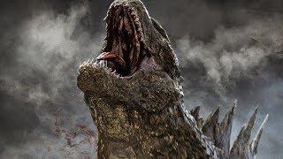 Godzilla Strike Zone Full Movie All Cutscenes