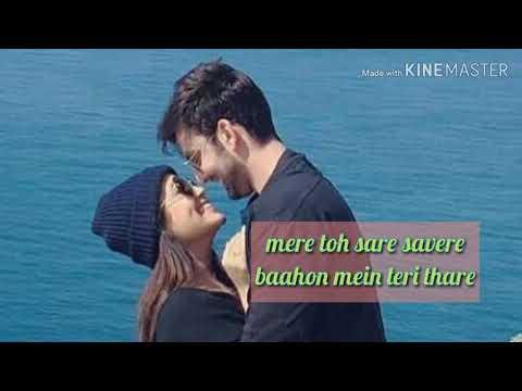 🥰😍Oh Humsafar🥰😍 romantic love song ❤️ neha kakkar love song neha Himanshu love whats app status