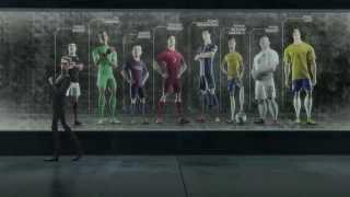 El Último Juego  Nike