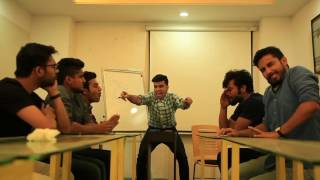 Bangla Funny Video 2017 | Dhaka Guys Return | Salmon TheBrownfish , Shouvik Ahmed , Tamim Mridha