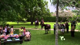 Tierra De Reyes Final de Novela