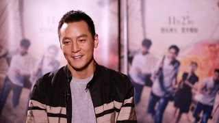 Golden Horse Award Best Actor talks about Film