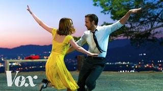 The Oscars' voting process awards safe movies