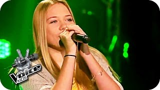 Christina Perri - A Thousand Years (Amely)   The Voice Kids 2016   Blind Auditions   SAT.1