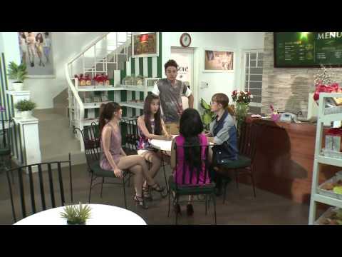 Tiệm bánh Hoàng tử bé tập 184 Em gái Hoà Quân