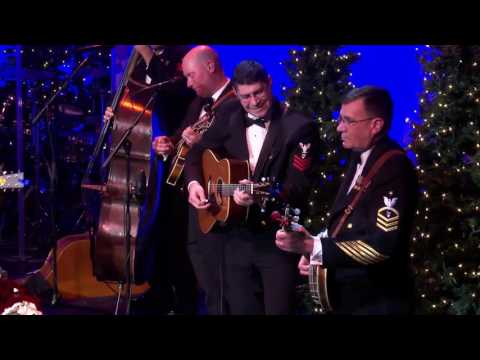 watch Dueling Jingle Bells