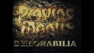 Praying Mantis - Demorabilia - Born Evil