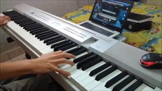 Sound Of Praise - Satu Satunya (Piano Cover)