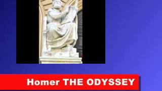 an analysis of the masculine concept in the odyssey by homer The word itself was inspired by the character of mentor in homer's odyssey the term mentor and concept of career mentorship analysis skills.