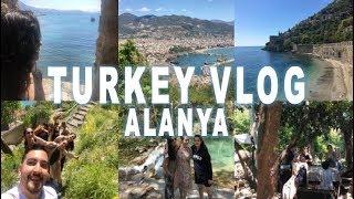 TURKEY VLOG