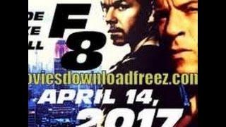 Fast Furious 8 full muvie [NOT FAKE] 100% Work R.I.P