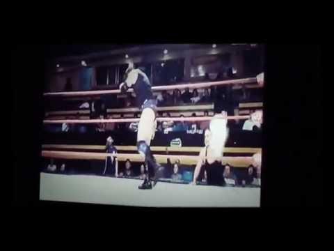 IWGR - Mrs Electro vs Máscara año 2000 jr.