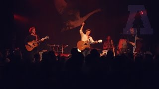 Foy Vance - Upbeat Feel Good - Live From Lincoln Hall