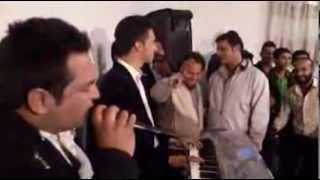 تقلید صدای معین ..