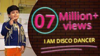 JAYAS KUMAR - CHHOTE BHAGWAN - I AM DISCO DANCER