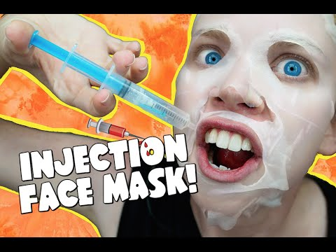Xxx Mp4 INJECTION FACE MASK 3gp Sex