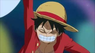 Luffy Gear Third vs Kraken One Piece 525