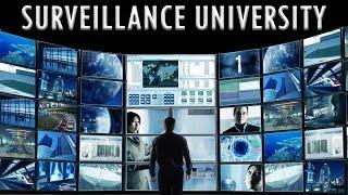 Universities Surveil Student Social Media