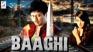 Baaghi - South Indian Super Dubbed Action Film - Latest HD Movie 2016