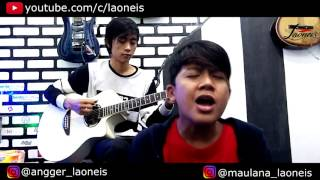 Luis Fonsi ft. Daddy yankee - Despacito Cover by Accoustic Maulana & Angger (LaoNeis)