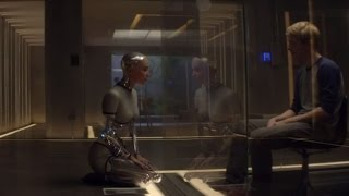 Official Trailers: Ex Machina (2015)