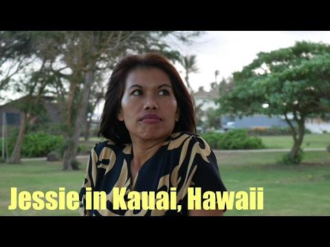 The Real Kauai Life | A Filipino woman in Kauai, Hawaii | Kids at their favorite playground