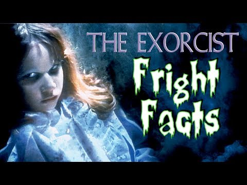 Xxx Mp4 THE EXORCIST FRIGHT FACTS 3gp Sex