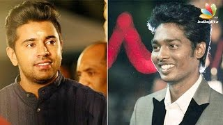 Nivin Pauly to act in Atlee film before Vijay | Latest Tamil Cinema News