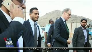 پایان دور نخست مذاکرات یمن؛ همه از دور اول راضی هستند