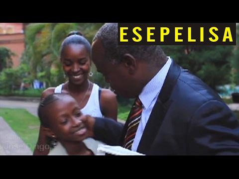Pasteur Azui SIDA 1 2 3 4 FIN Le Groupe Royal Antabel FILM CONGOLAIS CINEMA AFRICAIN